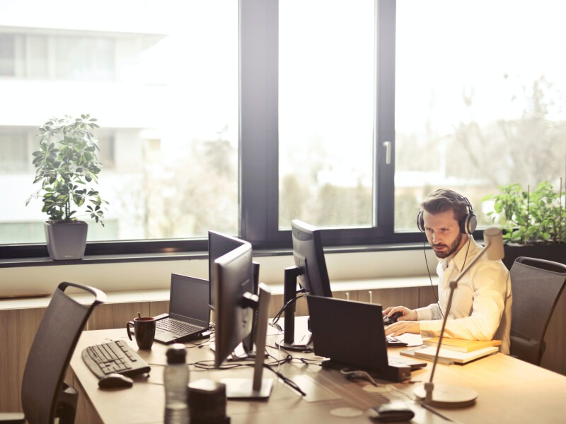Taking Care of Business: Customer Care Is at Our Core