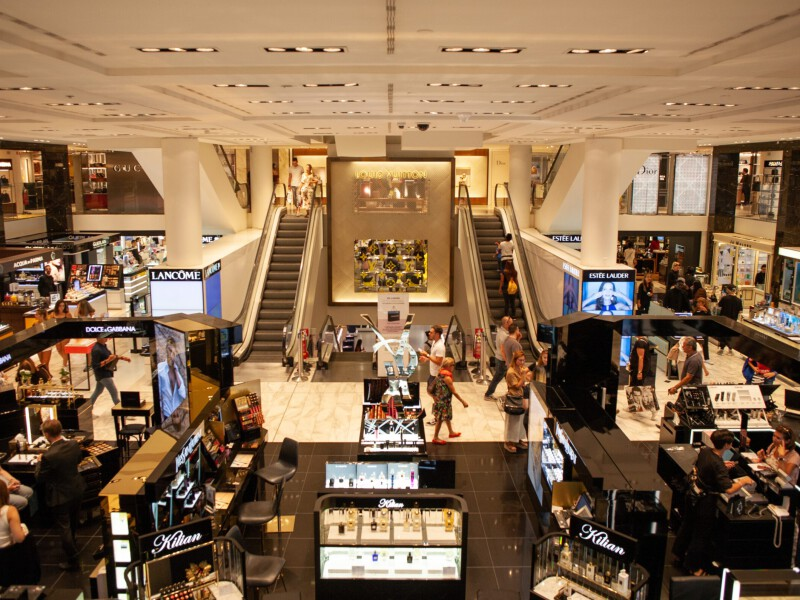 Technology in Mall Management and How Property 365 Fits In