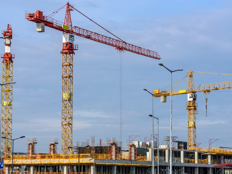 Construction Companies and Technology Make Sense for Success