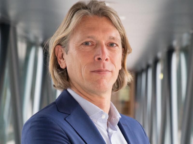 InTWO is pleased to announce the appointment of Tommy Mooijekind as Chief Operating Officer