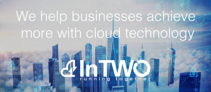 RIB Group announces new Microsoft Cloud Service Provider InTWO
