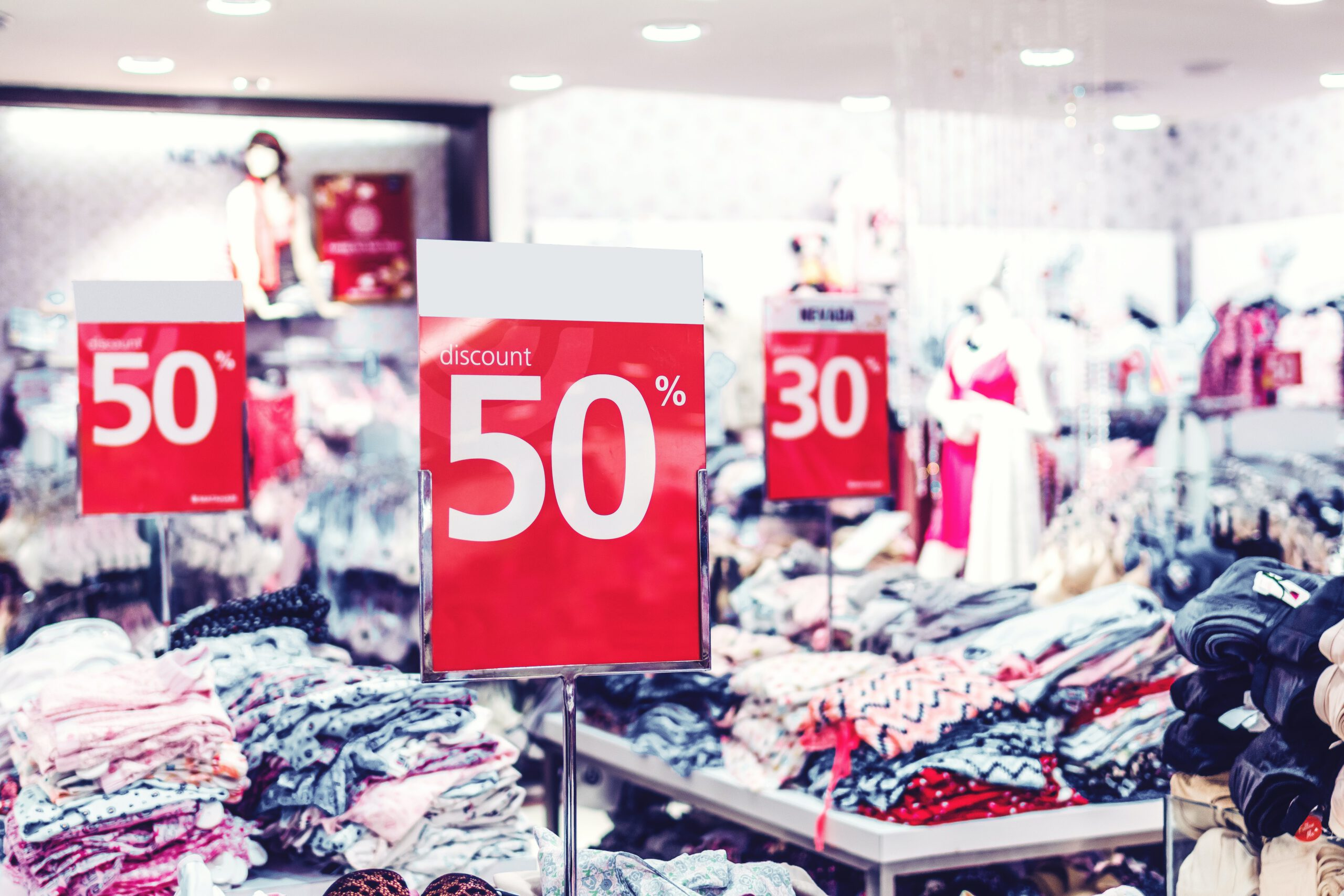 Transforming the Retail Experience With In-Store Automation